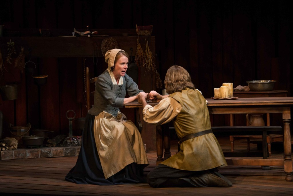 'The Crucible' photo by Brynn Yeager